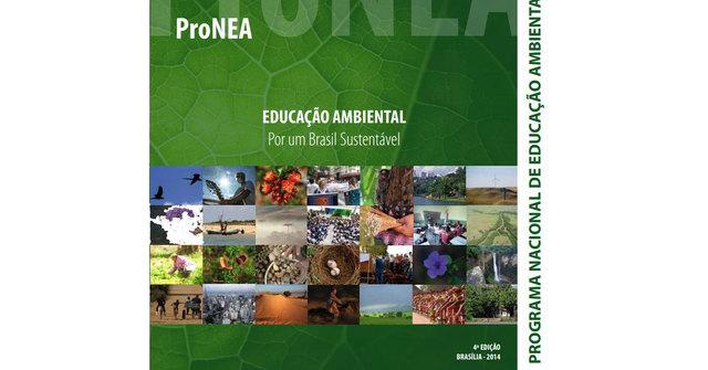 Programa Nacional de Educação Ambiental