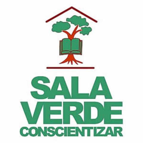 Projeto Sala Verde
