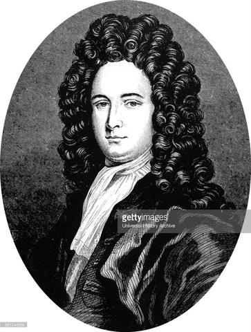 Thomas Savery recibió la patente de idear la maquina de vapor.