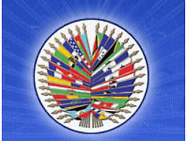 Organización de los Estados Americanos