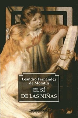 """Leandro Fernández publica """"El sí de las niñas"""""""