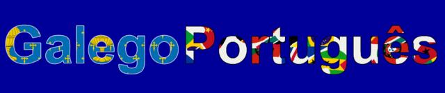 Galogo-português