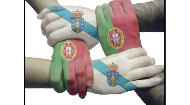 Separação do galego e português