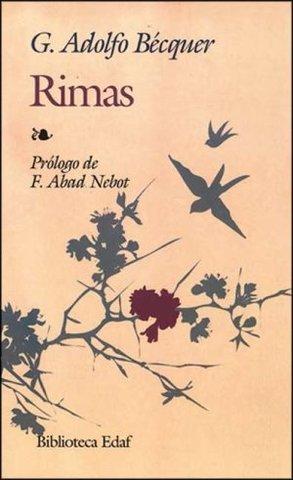 """Bécquer comienza a publicar """"Las Rimas"""""""