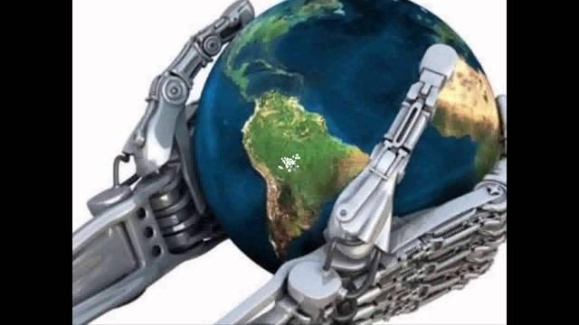 3ª revoluçao industrial