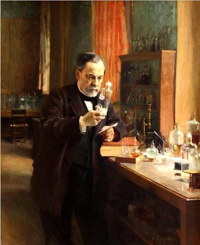 Experimento Pasteur