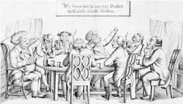 Karlsbad Decrees