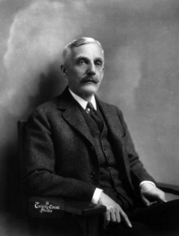 1920's Economy- Andrew Mellon