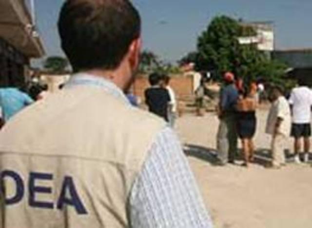 Misiones Especiales en Bolivia, Haití, Ecuador y Nicaragua