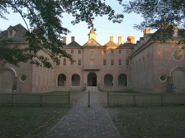 College of William and Mary established