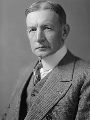 1920's Economy- Dawes Plan