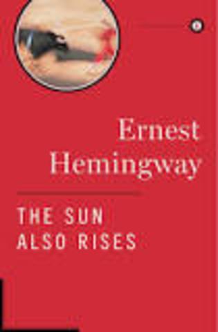 1920's Literature- Ernest Hemingway