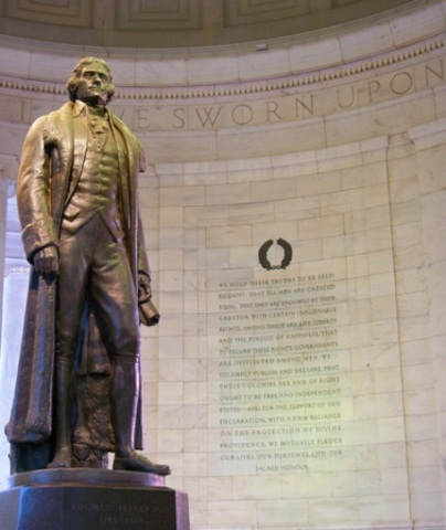 Jefferson proposes two-track system