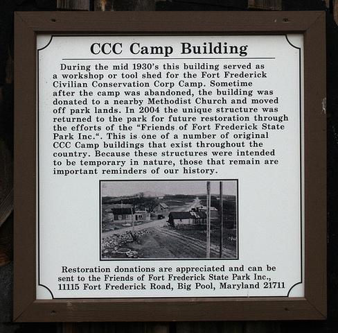 New Deal Programs- Civilian Conservation Corps