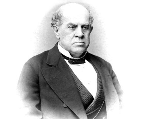 Presidencia de Domingo Faustino Sarmiento