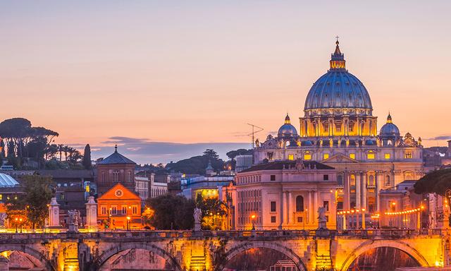 THE ORIGINS OF ROME.
