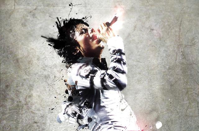 Michael Jackson dies :|