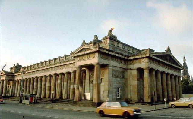 Real Academia de Escocia