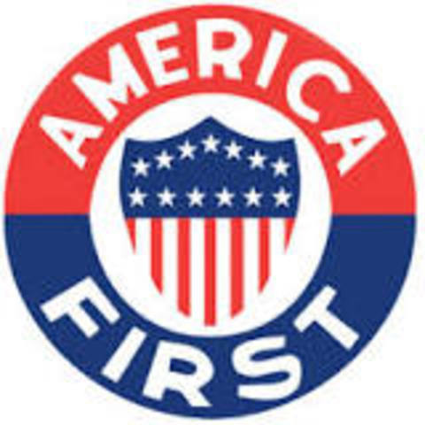 American First Committee Launched
