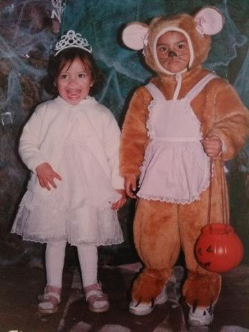 Pimer Halloween