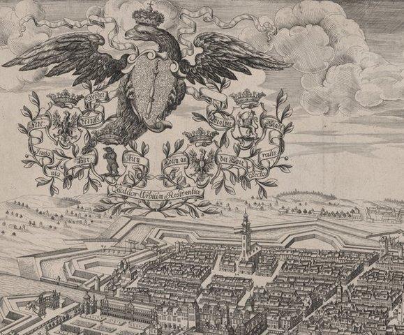 Federico de Brandeburgo se apodera de Berlín y la convierte en su capital