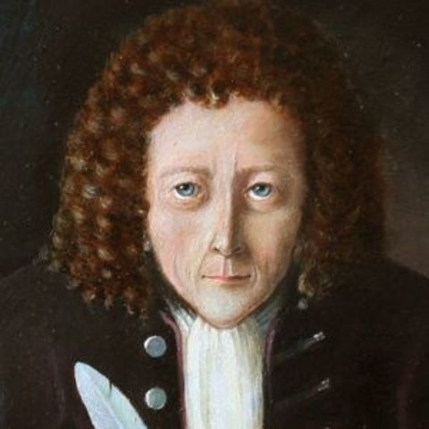 Robert Hooke Discovers Law of Elasticity