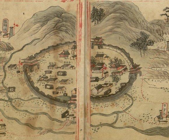 Los manchúes fundan la dinastía Qing