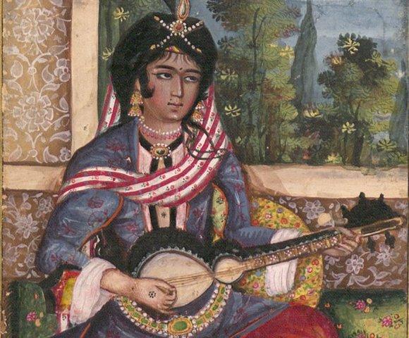 Dinastía kayar en Irán