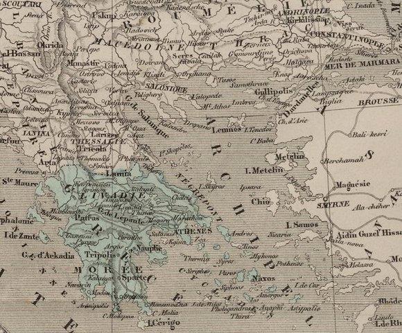 Rusia es derrotada por Francia, Gran Bretaña, Turquía y Cerdeña en la guerra de Crimea