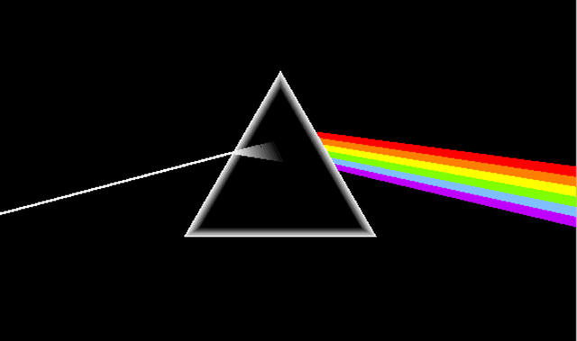Newton's Theory of Colour
