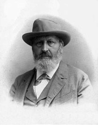 Eduard Suess.