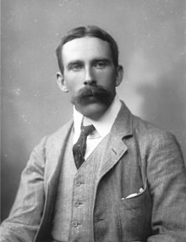 Arthur Tansley.