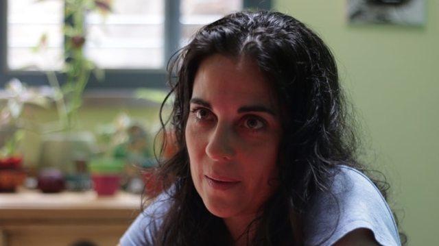 Nota a Analía Kalinec, hija de un genocida