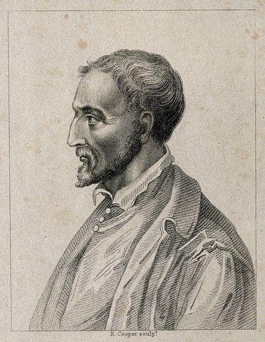La Practica arithmetica et mesurandi singulareis, de Girolamo Cardano