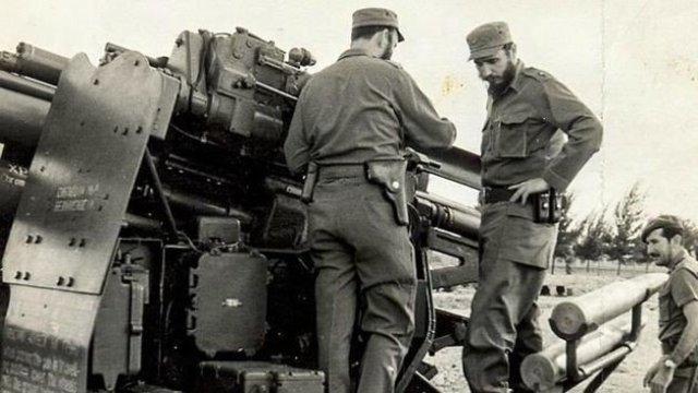 Crisis de los misiles, La Habana
