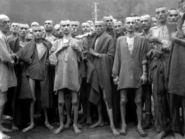 Holocausto en Alemania