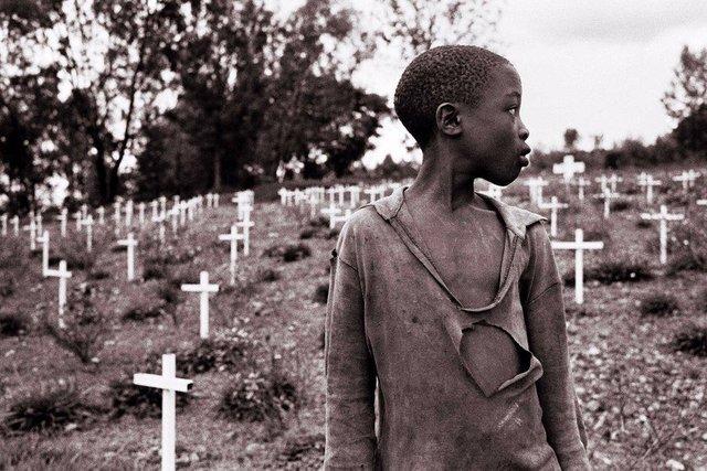Genocidio de Rwanda