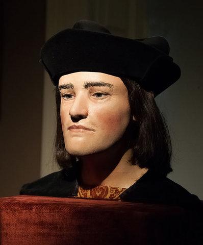 Richard III: last king of the House of York (1452-1485)