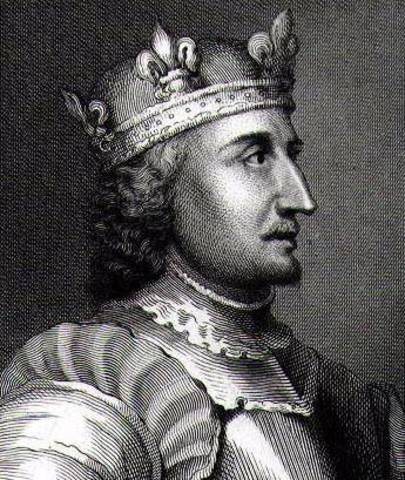 King Stephen :(aka Stephen of Blois) (1092-1154)