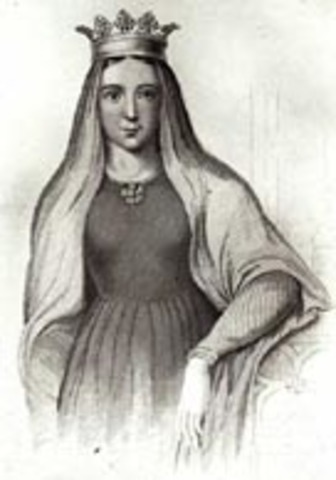 Matilda of Boulogne (1103-1152)