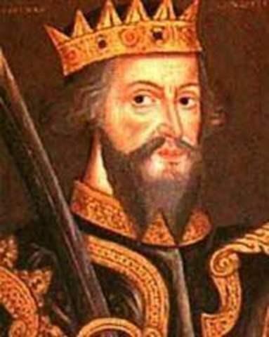 William the Conqueror (1027-1087)