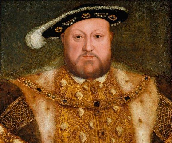 Henry VII (1457 – 1509)
