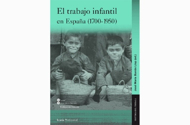 ESPAÑA REGULACIÓN DE LA LEY DE TRABAJO INFANTIL