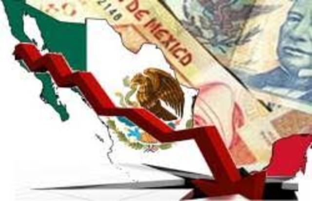 Crisis en Mèxico