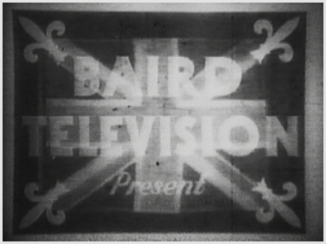 The first working mechanical television system was transmitted.