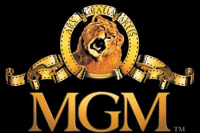 Metro-Goldwyn-Mayer Inc.  announced bankruptcy