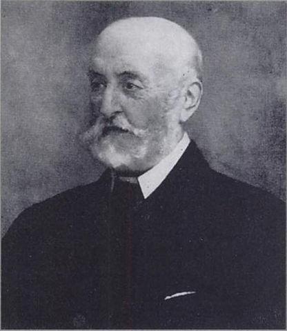 George Jackson Mivart.