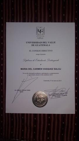 Segundo año Licenciatura en Educación