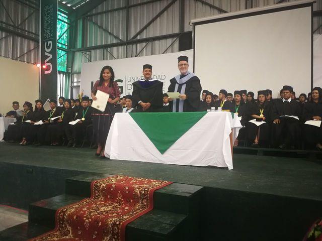 Tercer año de Licenciatura en Educación
