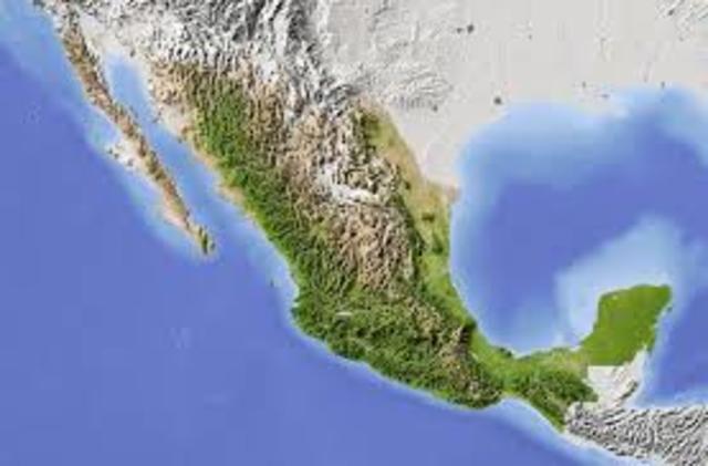 Ecología en México.